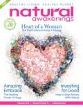 Cover, Natural Awakenings Magazine, February 2019